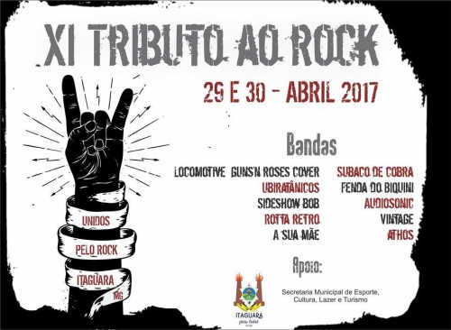img Tributo ao Rock